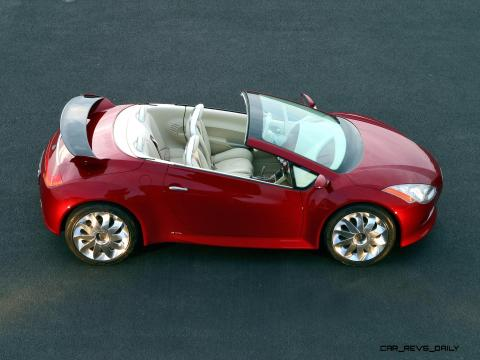 Concept Debrief - 2004 Kia KCV III 9