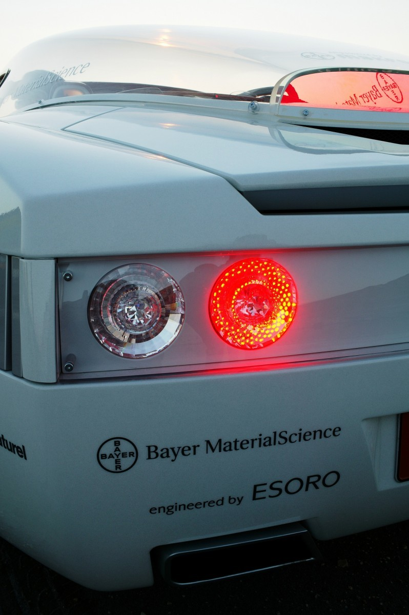 Concept Flashback - 2006 RINSPEED ZaZen is Porsche 911 with Clear Bubble Hardtop 3