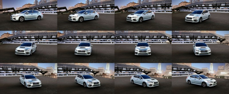 Copy of 2015 Subaru WRX Colors 11