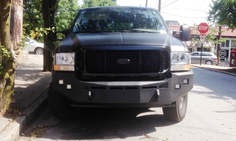 DIY Car Mods - Rigid Industries Dually LED High-Beams Are The Best 12