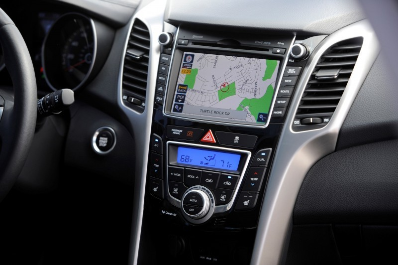 Hyundai Genesis, Elantra and Accent Score Segment-Best Initial Quality Awards from JD Power 13