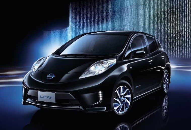 JDM Nissan Leaf Offers NISMO Accessories, ECU Reflash for Extra Power 7