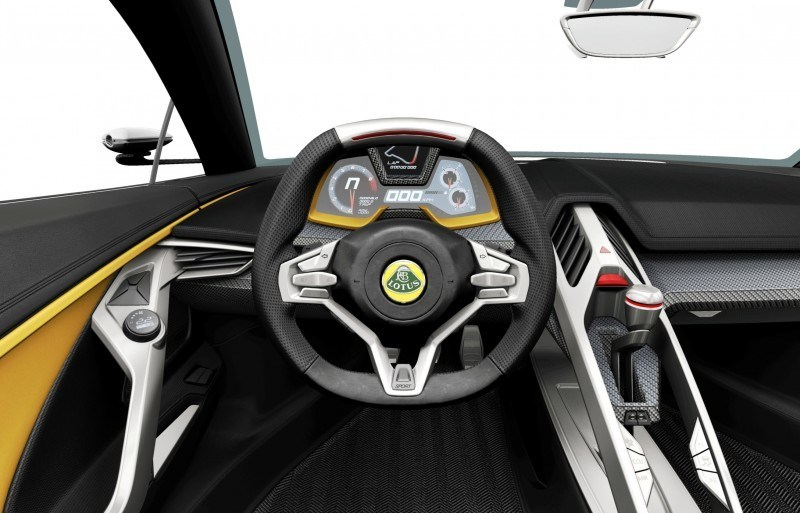 LOTUS Esprit, Elan, Elite, and Eterne Have The Vision, But Missing The Investor Millions 43