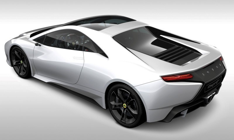LOTUS Esprit, Elan, Elite, and Eterne Have The Vision, But Missing The Investor Millions 51