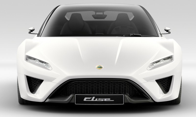 LOTUS Esprit, Elan, Elite, and Eterne Have The Vision, But Missing The Investor Millions 62