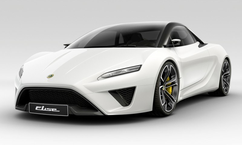 LOTUS Esprit, Elan, Elite, and Eterne Have The Vision, But Missing The Investor Millions 64