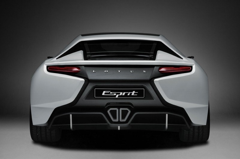 LOTUS Esprit, Elan, Elite, and Eterne Have The Vision, But Missing The Investor Millions 79