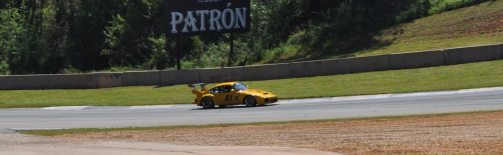MItty 2014 Group 9 Production GT Class - 911 RSR Porsches, Corvettes, Ford GT and BMW M3 26