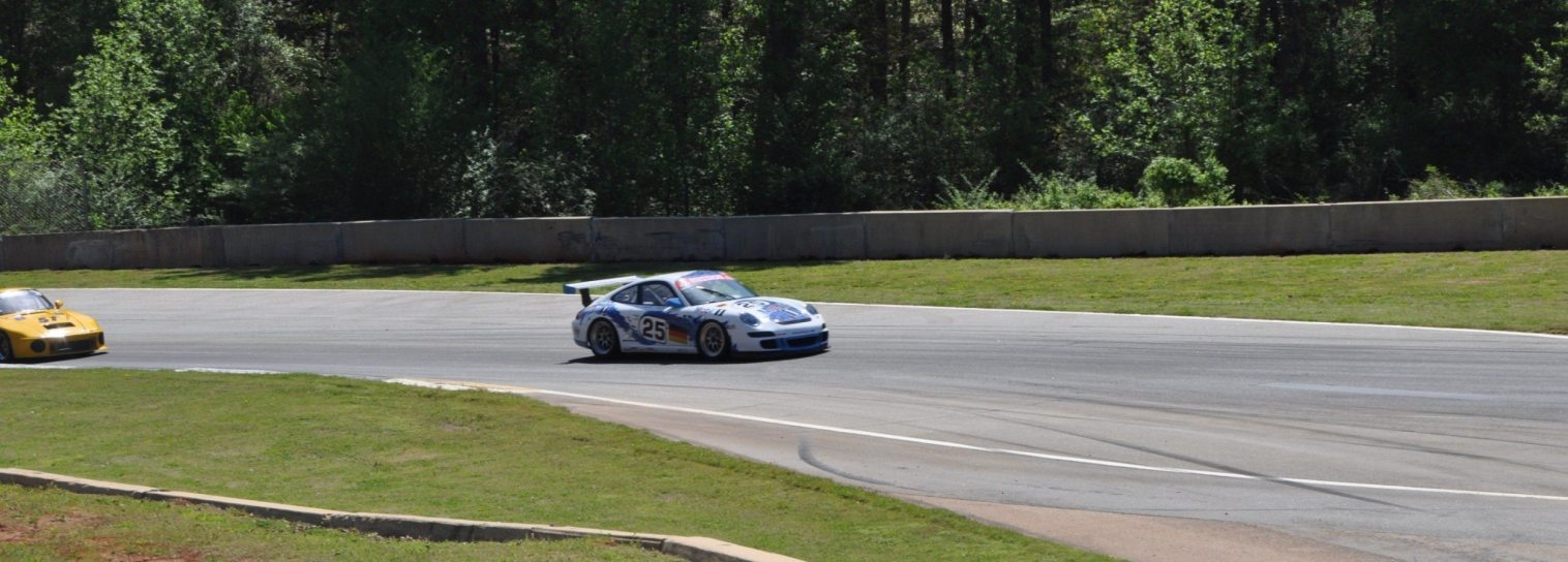 MItty 2014 Group 9 Production GT Class - 911 RSR Porsches, Corvettes, Ford GT and BMW M3 42