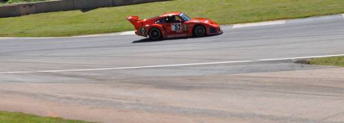 MItty 2014 Group 9 Production GT Class - 911 RSR Porsches, Corvettes, Ford GT and BMW M3 57