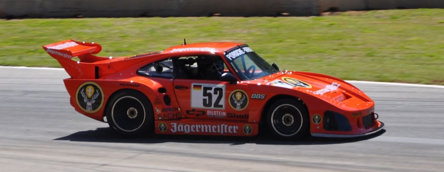 MItty 2014 Group 9 Production GT Class - 911 RSR Porsches, Corvettes, Ford GT and BMW M3 82