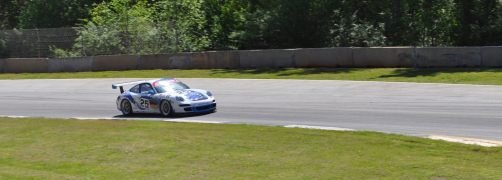 MItty 2014 Group 9 Production GT Class - 911 RSR Porsches, Corvettes, Ford GT and BMW M3 93
