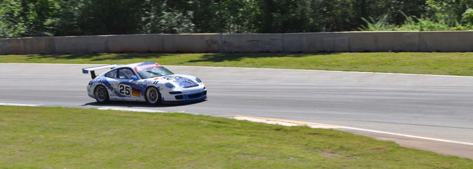 MItty 2014 Group 9 Production GT Class - 911 RSR Porsches, Corvettes, Ford GT and BMW M3 94