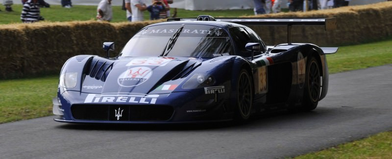 Maserati Goodwood 2014 6