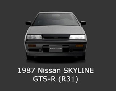 Nissan and GranTurismo Evolution Detailed - 150+ Nissan Racers and Sports Cars Drive-able in GT6 Game 65