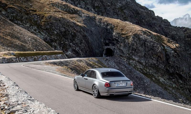 Novitec SPOFEC Rolls-Royce Ghost 27