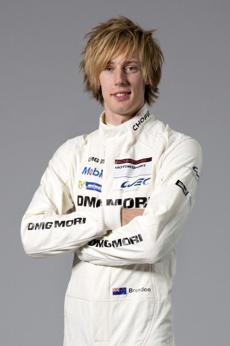 Porsche_Team_works_driver_Brendon_Hartley