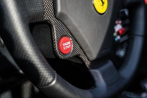 RM Arizona 2016 Preview - 2011 Ferrari 599SA Aperta 18