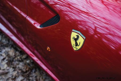 RM Arizona 2016 Preview - 2011 Ferrari 599SA Aperta 21