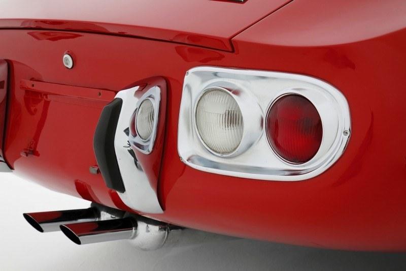 RM Auctions Monaco 2014 Highlights - 1968 Toyota 2000GT Joins Rare Million-Plus Japanese Car Club  9