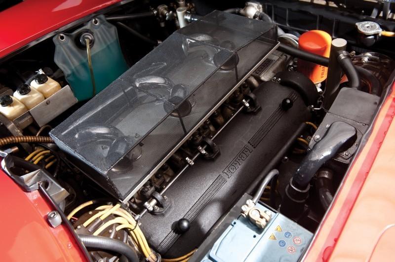 RM Monaco 2014 Highlights - 1966 Ferrari GTB-C 3