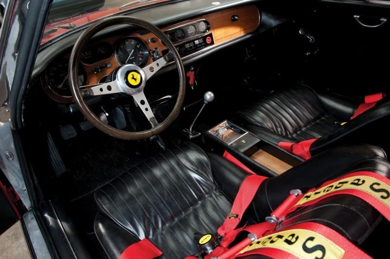 RM Monaco 2014 Highlights - 1966 Ferrari GTB-C 4