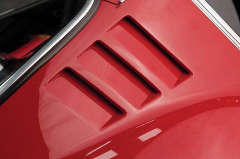 RM Monaco 2014 Highlights - 1966 Ferrari GTB-C 9