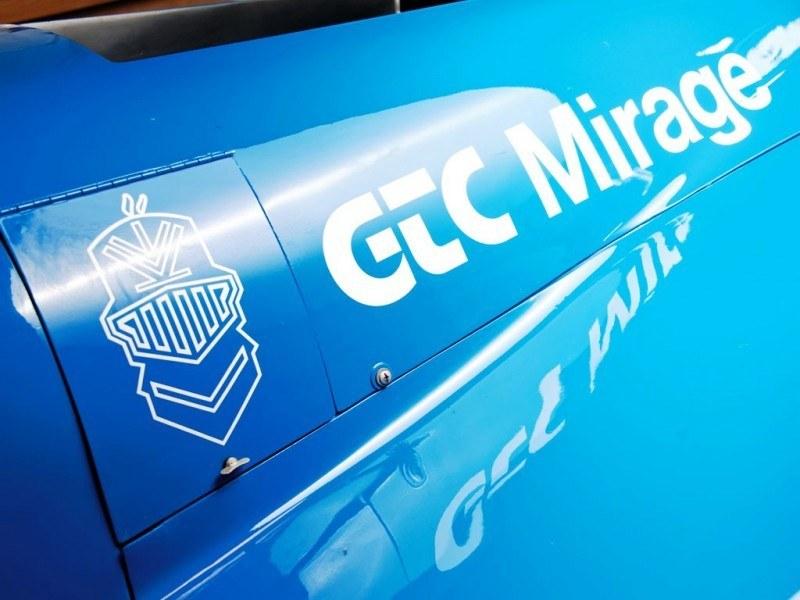 RM Monaco 2014 Highlights - 1982 Mirage M12 Group C Sports Prototype is Aero GT40 13