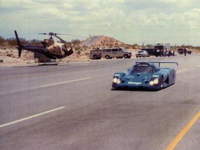 RM Monaco 2014 Highlights - 1982 Mirage M12 Group C Sports Prototype is Aero GT40 25