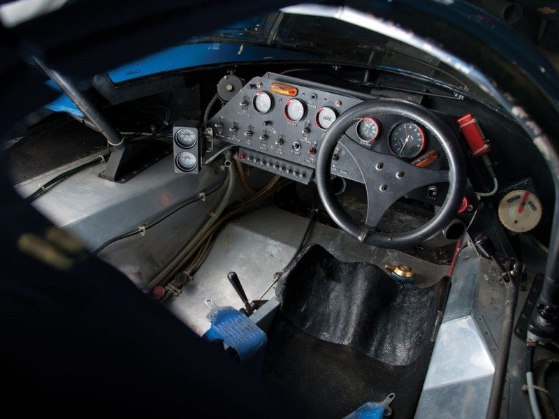 RM Monaco 2014 Highlights - 1982 Mirage M12 Group C Sports Prototype is Aero GT40 4