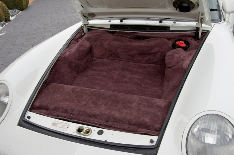 RM Monaco 2014 Highlights - 1985 Porsche 959 Prototype in Bright White Earns $653k 20