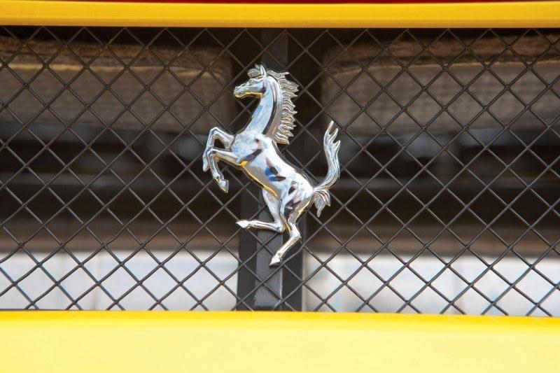 RM Monaco 2014 Highlights - 2003 Ferrari Enzo in Yellow over Black 7