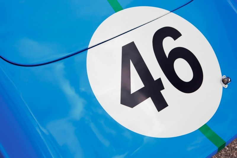 Rm Auctions 2014 Monaco Highlights - 1964 Alpine M4 Is Gorgeous and Historically Significant Racing Hero 16
