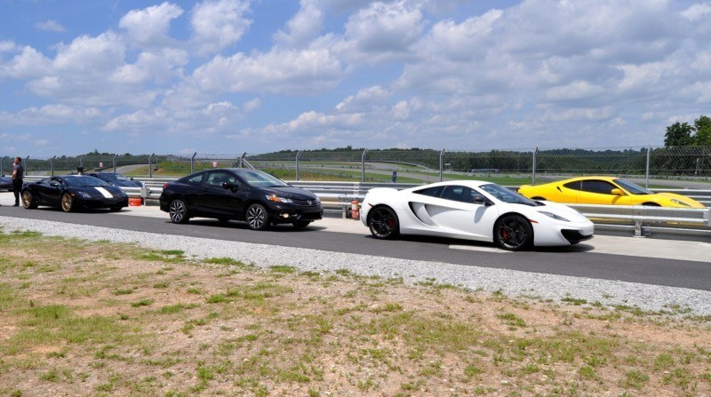Road Test Review - 2014 Honda Civic EX-L Coupe 46