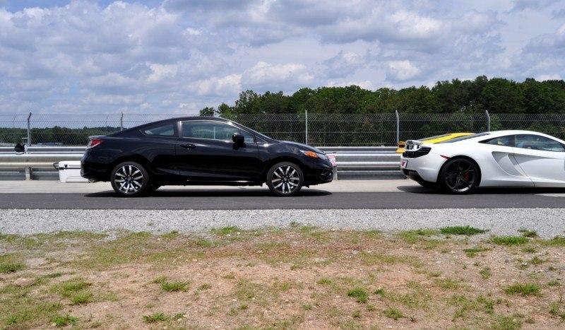 Road Test Review - 2014 Honda Civic EX-L Coupe 57