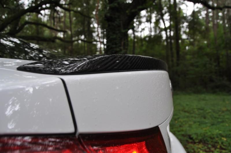 Road Test Review 2014 Lexus IS-F Is AMAZING Fun - 416HP 5.0L V8 Is Heaven in a Throttle 143
