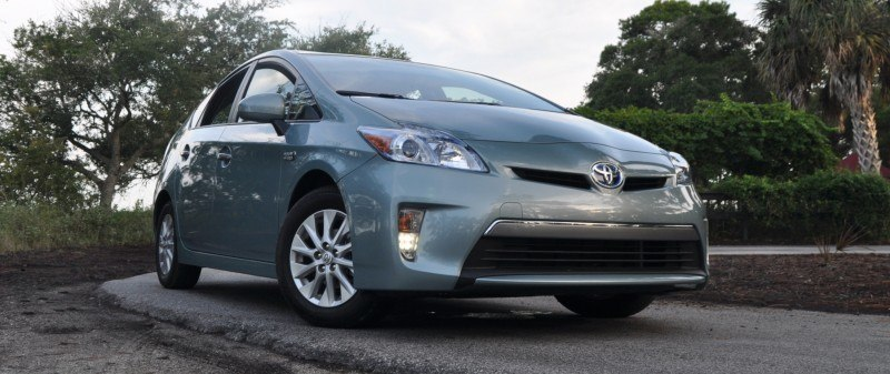 Road Test Review - 2014 Toyota Prius Plug-In Is Quietly Excellent, More Iso-Tank Than Eco-Warrior 5