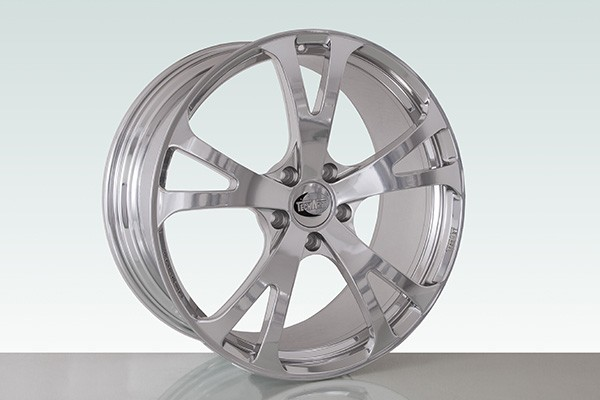 TECHART Releases First Four MACAN Wheels 33