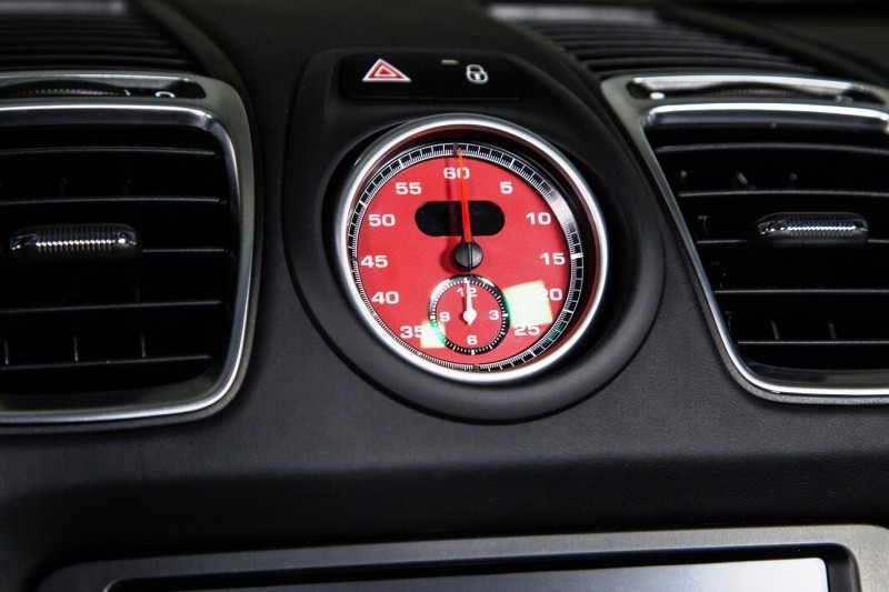 TECHART for Porsche Boxster and Cayman 18