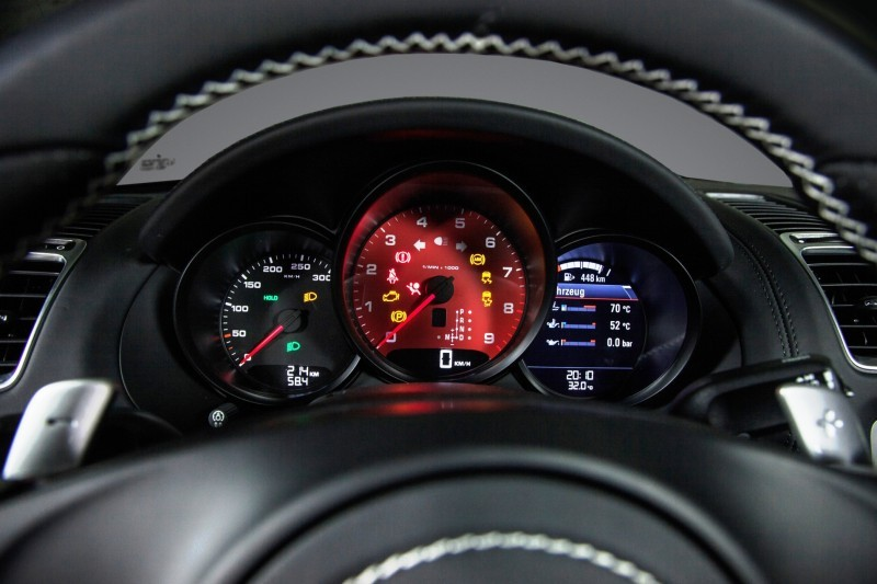 TECHART for Porsche Boxster and Cayman 19