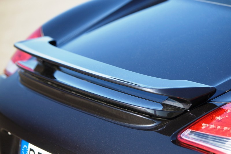 TECHART for Porsche Boxster and Cayman 46