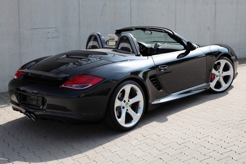 TECHART for Porsche Boxster and Cayman 63