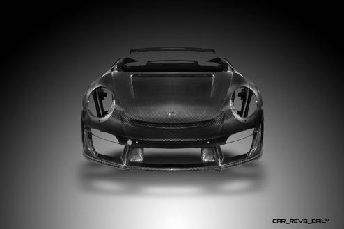 TopCar Carbon Stinger 4