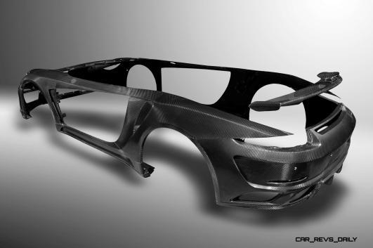 TopCar Carbon Stinger 5
