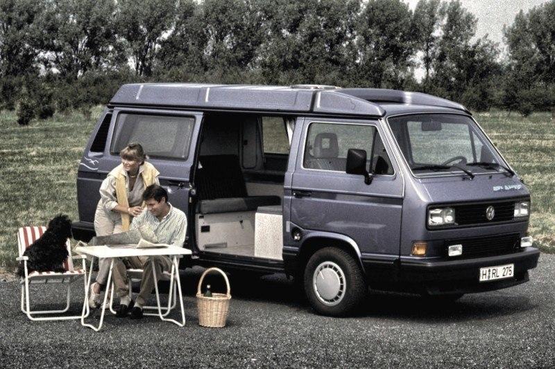 UK VW Commercial Transporter 60 years 13