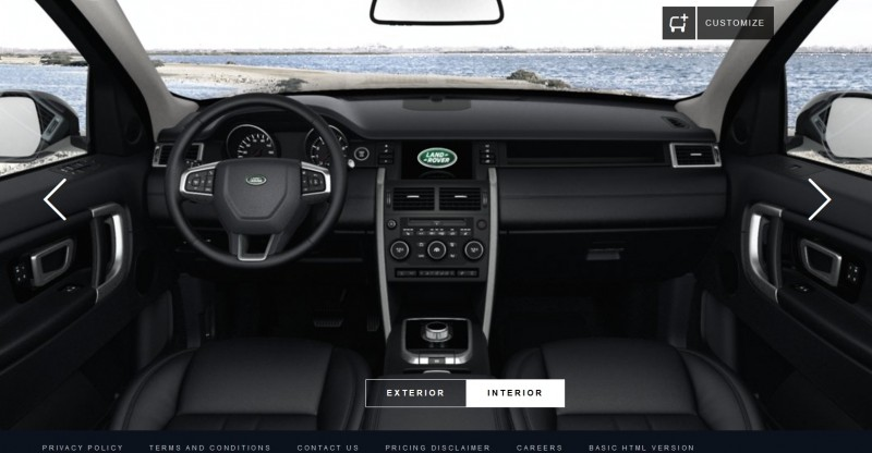 Update1 - 2015 Land Rover Discovery Sport - Specs, Prices, Options and Colors 31