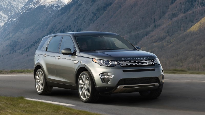 Update1 - 2015 Land Rover Discovery Sport - Specs, Prices, Options and Colors 62