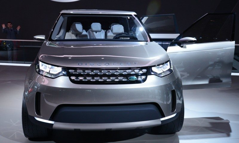 Update1 - Land Rover Discovery Concept Previews 2016 LR4 Discovery and 2015 LR2 Disco Sport 8