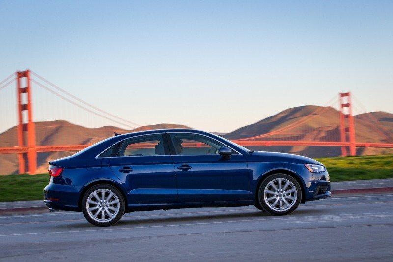 Update1 - Road Test Review - 2015 Audi A3 Sedan 1.8T FWD 12
