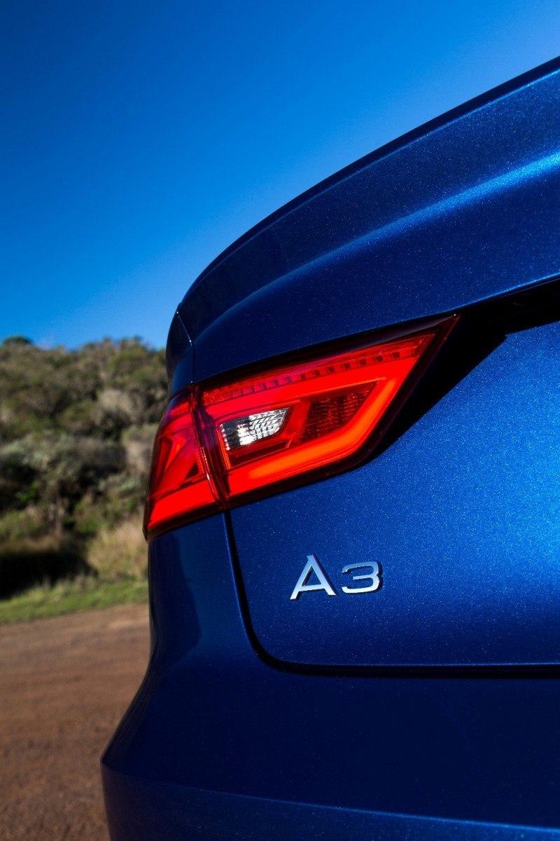 Update1 - Road Test Review - 2015 Audi A3 Sedan 1.8T FWD 14